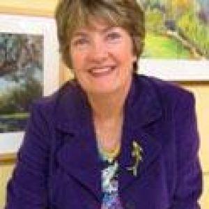 Colleen Johnson Profile Photo