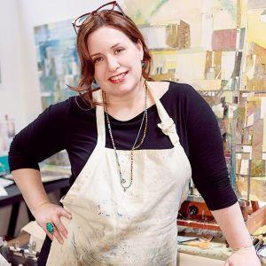 Hannah Rosenberg Profile Photo