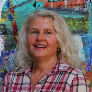 Halina Domanski Profile Photo