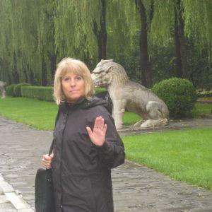 Judith Williams Profile Photo