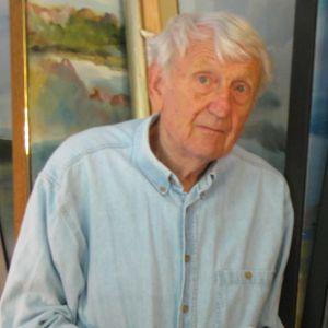 Bernard Healey Profile Photo