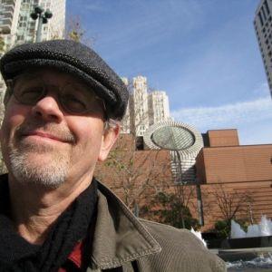 Patrick Carpenter Profile Photo