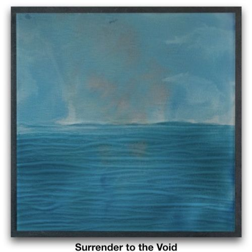 Symphony: Surrender to the Void