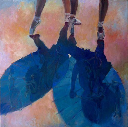 Dancer's Dreams