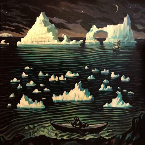 Floating Offspring