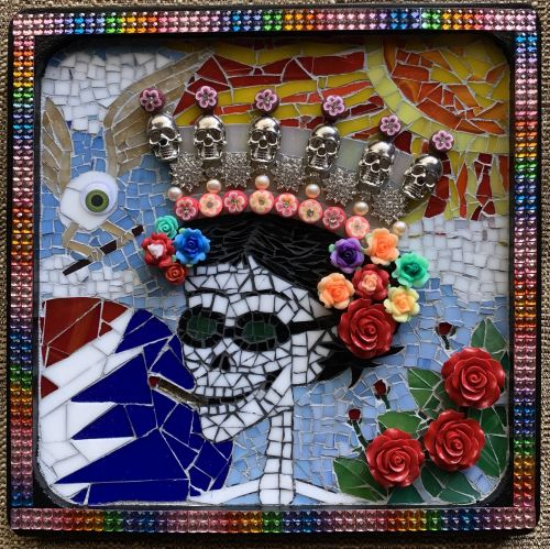 Day of The Dead Collection: Grateful Dead (10 of 12 mosaics)