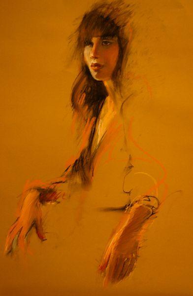Golden Girl II