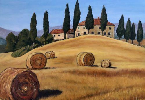 Italian Dreams #1