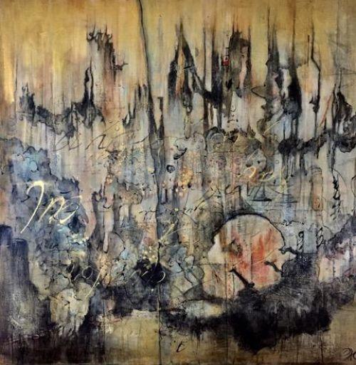 Ancient Voices #2