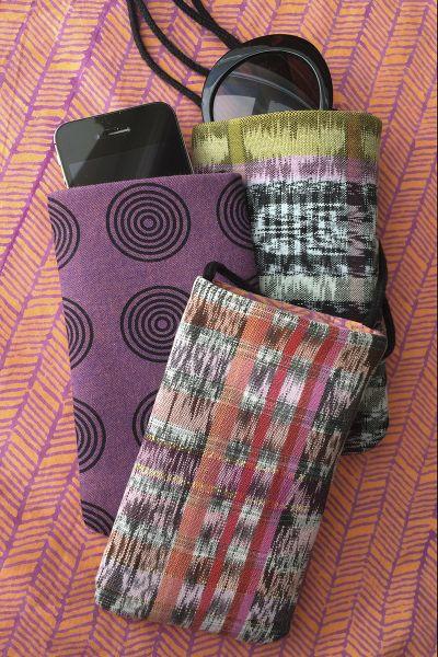 Three Bags Full - Secret Pockets'