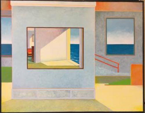 Essence of Truth: Edward Hopper