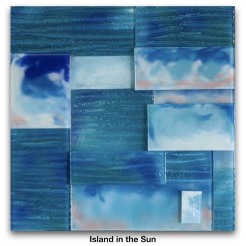 WaterSong: Island In the Sun
