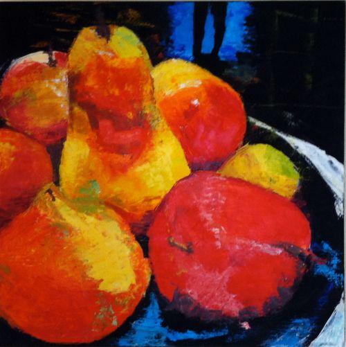 Fruit   24 x 24