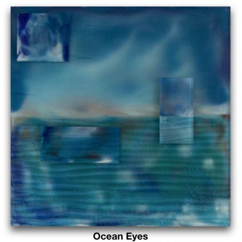Symphony: Ocean Eyes