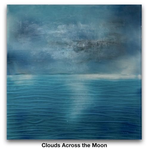 Symphony: Clouds Across the Moon