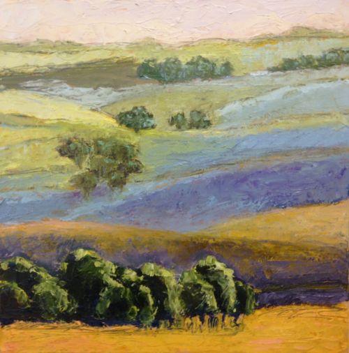 Marin Hillside
