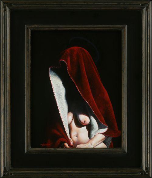 St. Artemisia's Revenge