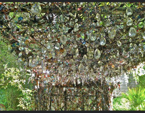 The Crystal Trellis, Belmont, California