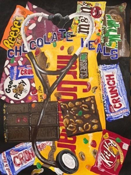 Chocolate Heals