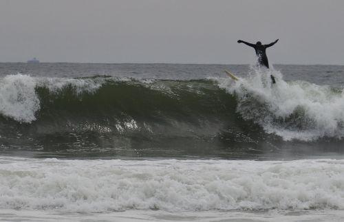 Surferscape P