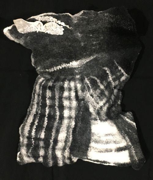 Dress Gesture 1