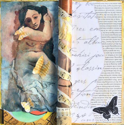 Love Letter-P S #14