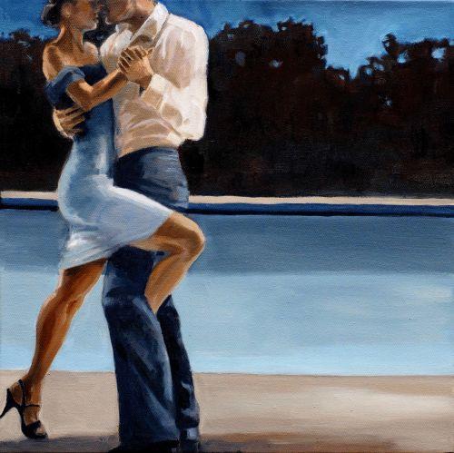 Tango in the Moonlight
