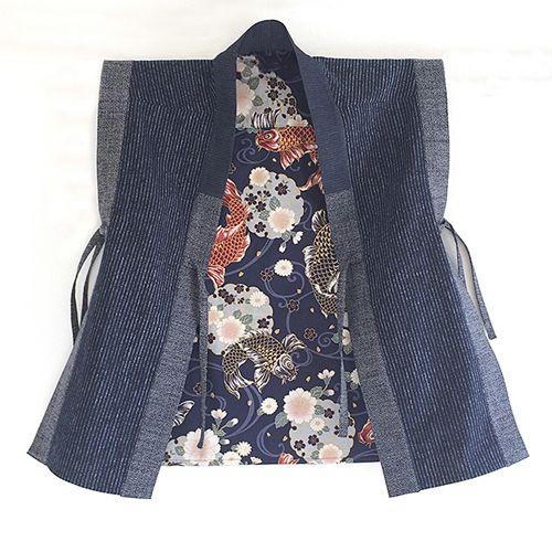 Contemporary Kimono II