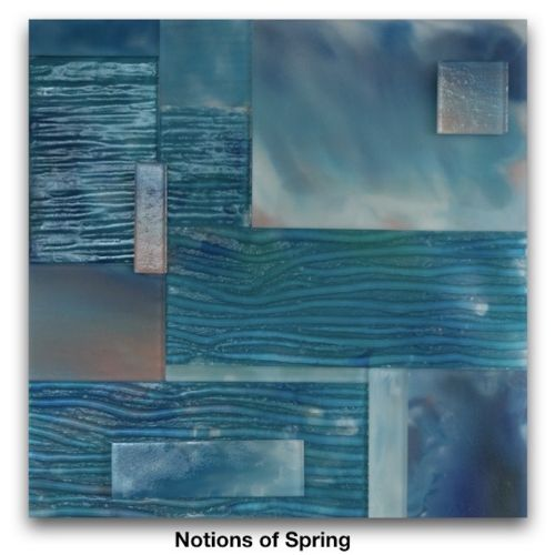 WaterSong: Notions of Spring
