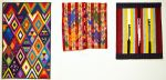 Quilts inspired by Chichicastenango textile.jpg