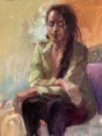 The Portrait & the Figure