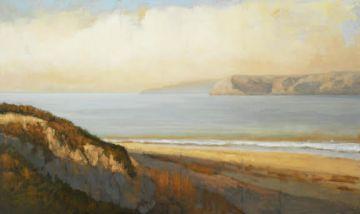 Saturday Painting with John McCormick