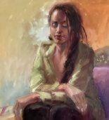 Portrait & The Figure
