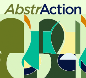 AbstrAction Fall National Juried Exhibition