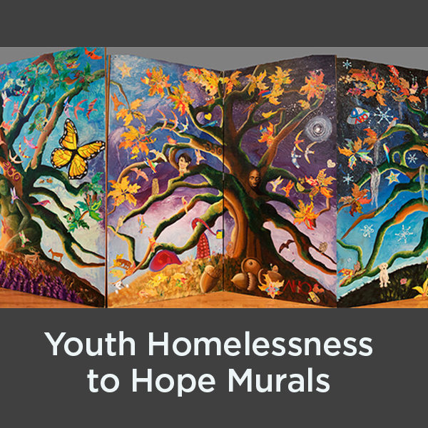Youth Homelessness to Hope
