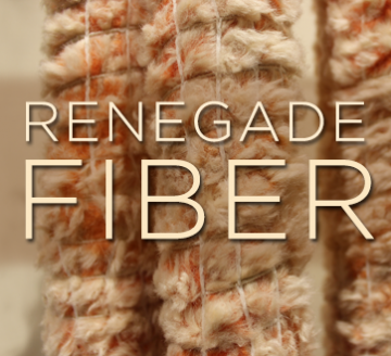 Renegade Fiber Summer National Juried Exhibition
