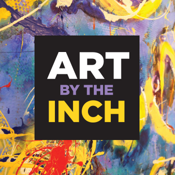 Art by the Inch goes WILD A MarinMOCA Fundraiser