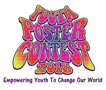 Youth Poster Contest 2018