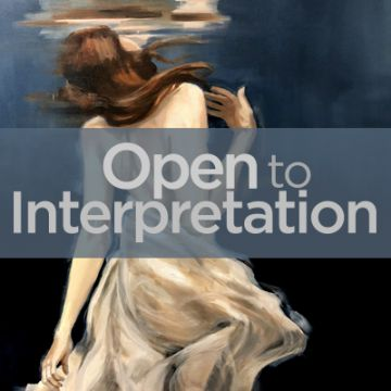 Open to Interpretation<br>Artists of MarinMOCA Exhibition