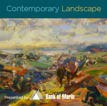 Contemporary Landscape<br>Presented By: Bank of Marin