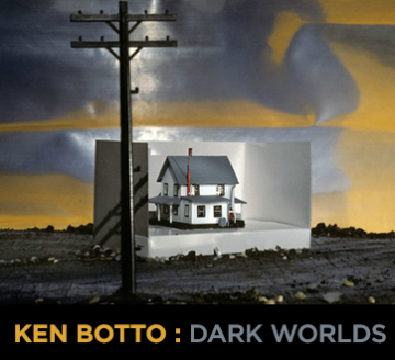 Ken Botto: Dark Worlds
