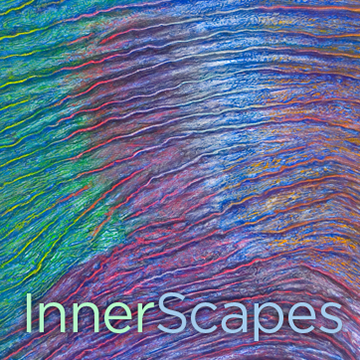InnerScapes<br>Artists of MarinMOCA Exhibition