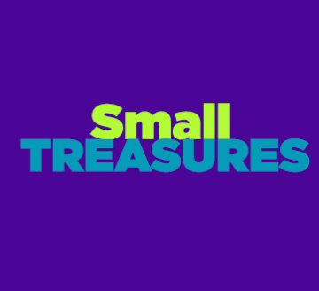 Small Treasures